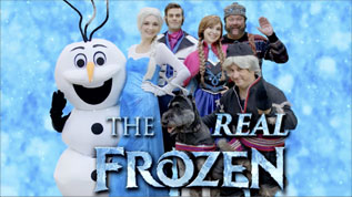 ARMOR GAMES – The Real Frozen